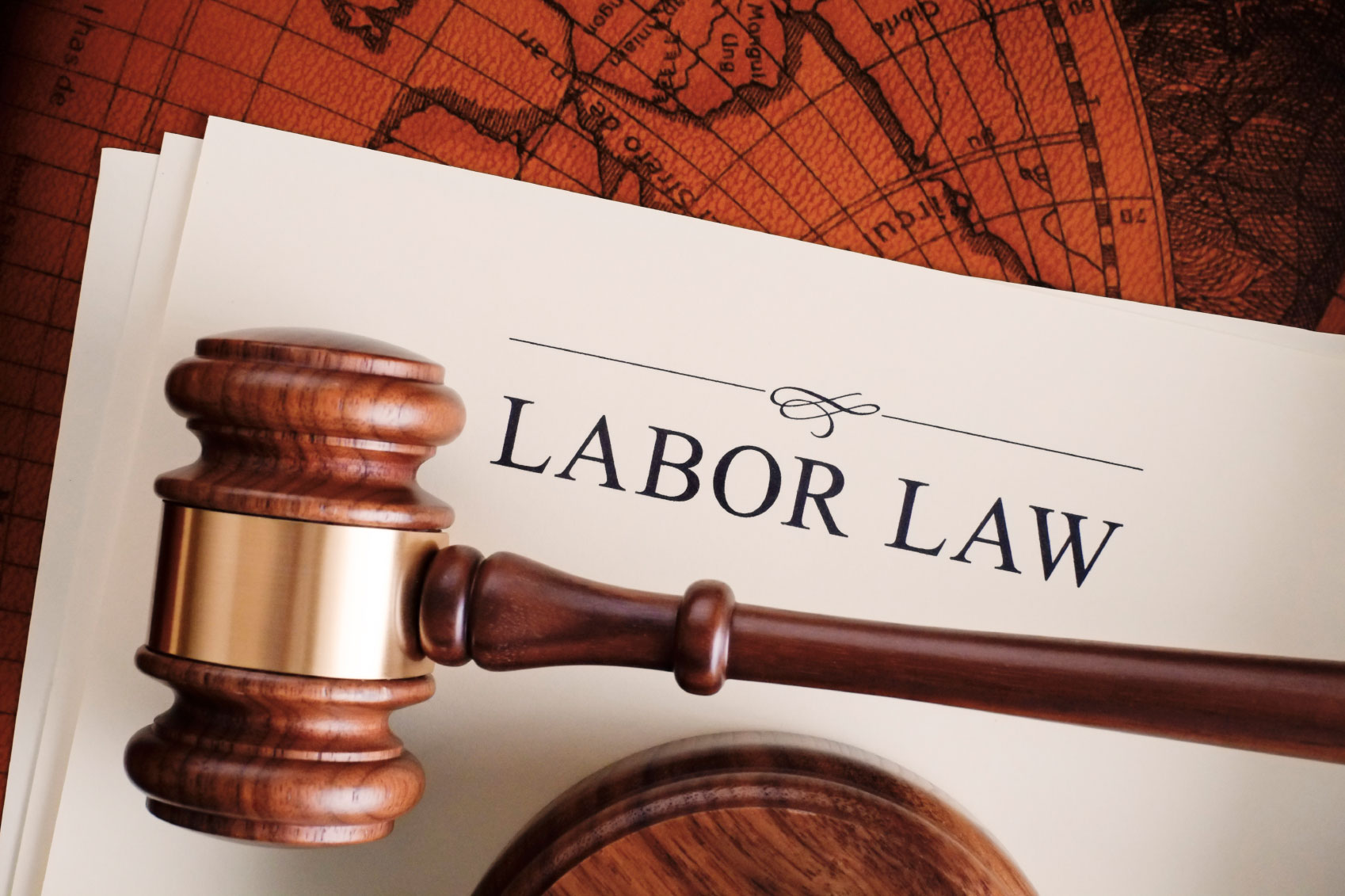 New COVID Health & Safety Rules for New Jersey Employers