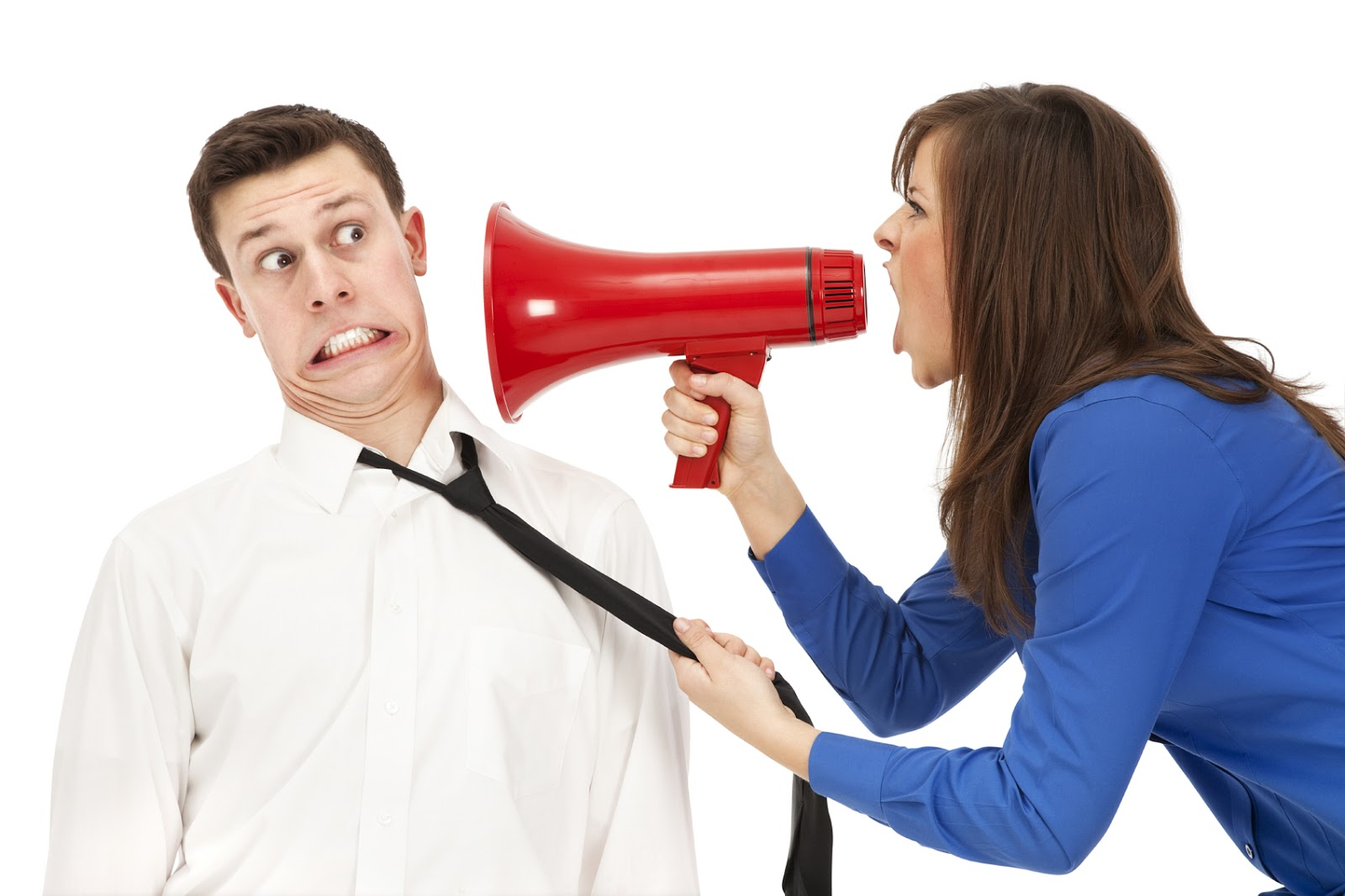Can You Sue Your Boss for Yelling at You? How to Know if Your Bullying Boss Is Breaking the Law