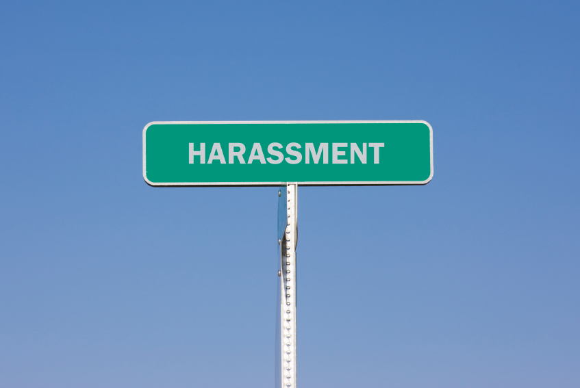 What To Expect After Filing a Sexual Harassment Claim